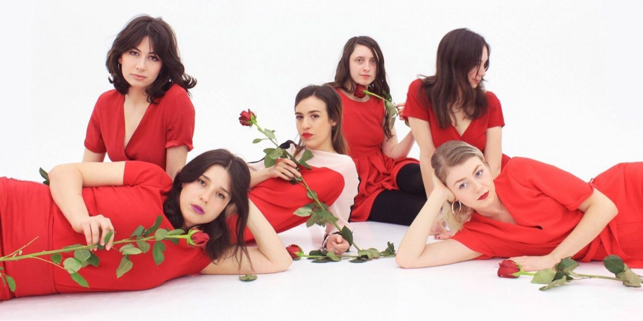 The Submissives, Photo by Michele Young