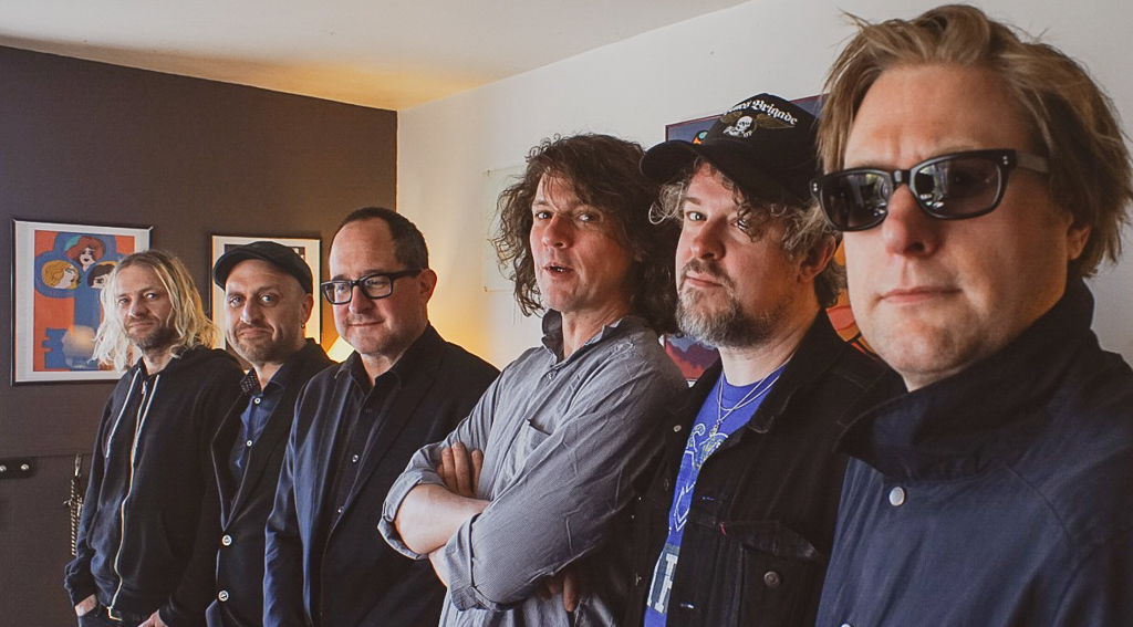 The Hold Steady (Photo Credit: D James Goodwin)