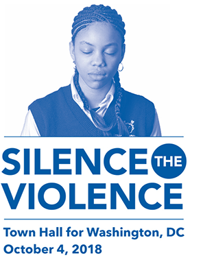 Silence The Violence Town Hall