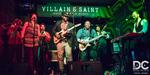 AZTEC SUN performs at the Villain & Saint