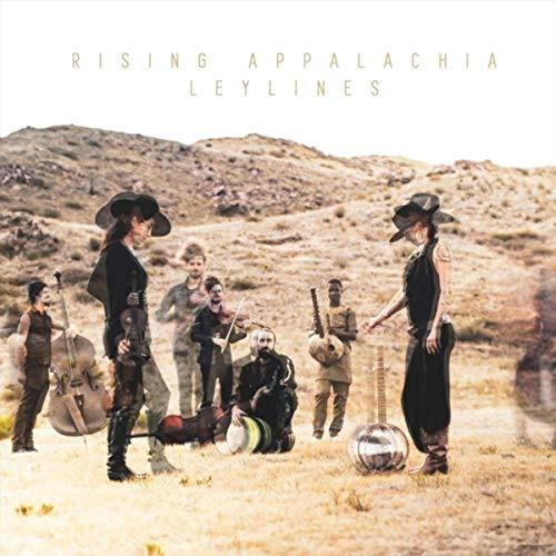 Rising Appalachia - Leylines