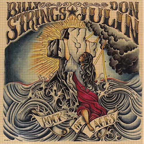 Billy Strings (with Don Julin) - Rock of Ages (2013(