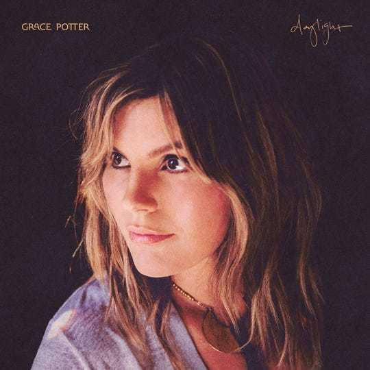 Grace Potter - Daylight