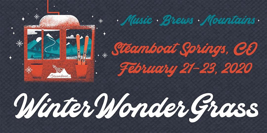Winter Wonder Grass 2020 - Steamboat Springs