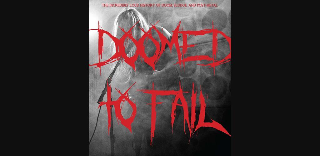 Doomed To Fail - By: J J Anselmi with Forward by Cat Jones