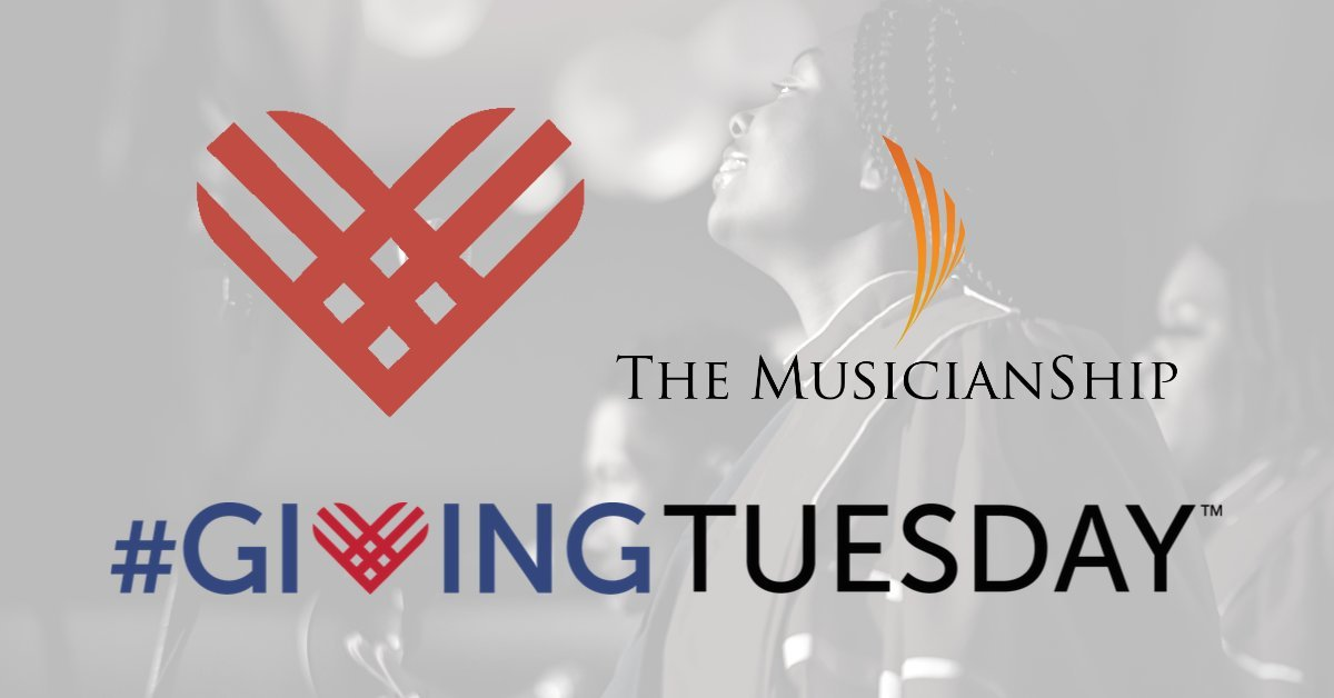 The Musicianship Giving Tuesday