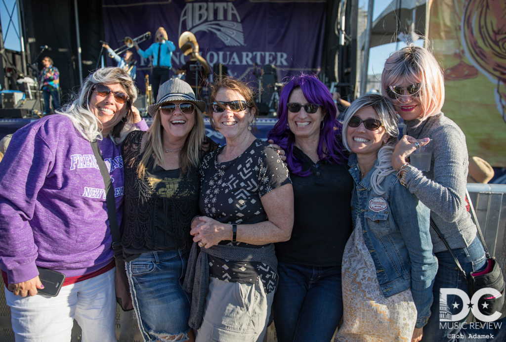 2019 French Quarter Fest