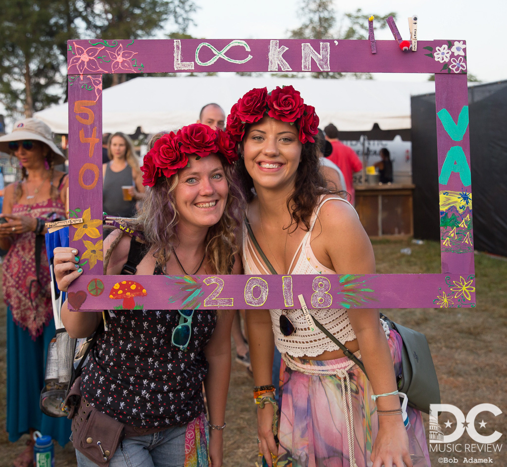 Glorious memories of Lockn' Festivals gone by!