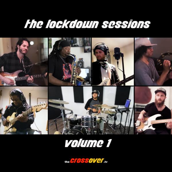 The Lockdown Session - Volume 1