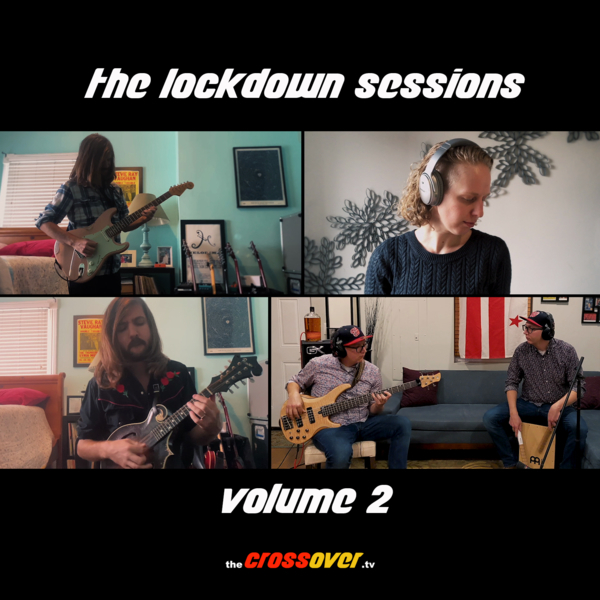 The Lockdown Session - Volume 2