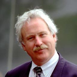 Steve Milliken - JusticeAid