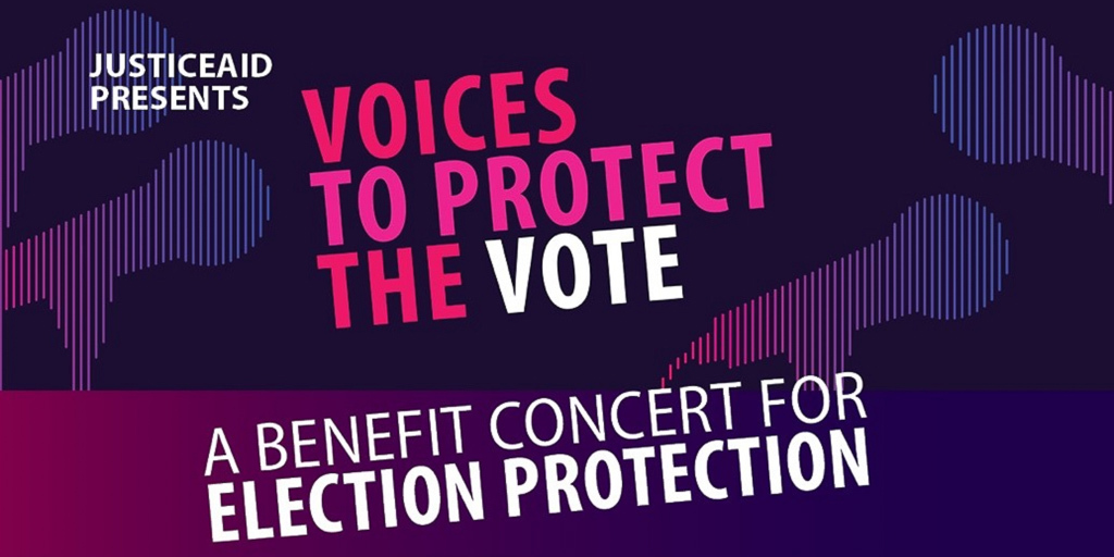 Voices To Protect The Vote