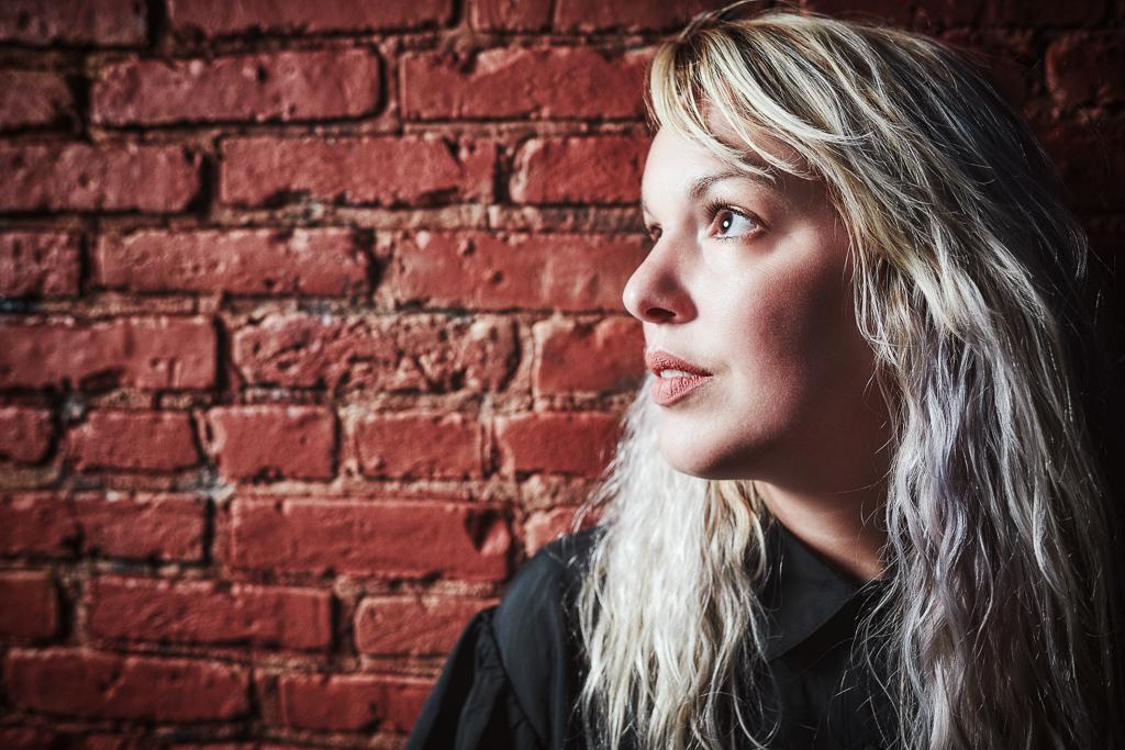 Lauren Calve (Photo Credit: Shane Gardner)
