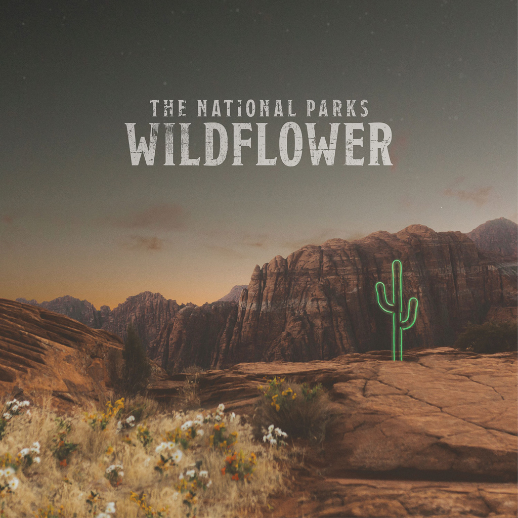 The National Parks - Wildflower